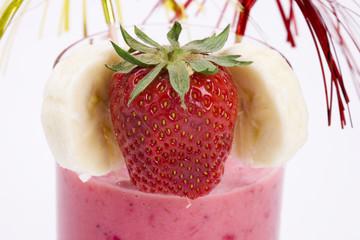 Strawberry milkshake (AC)