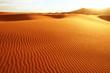 Leinwandbild Motiv Sand desert