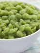 Bowl of Mushy Peas - 8298503