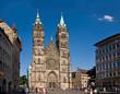 Bayer - Nürnberg - Lorenzkirche