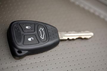 Perfect car key