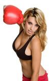 Fototapety Beautiful Boxer