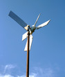 Environmentally Friendly Recycled Windmill