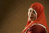 Muslim Woman poster