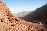 Mount Moses, Sinai poster