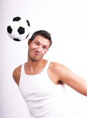 men ball