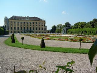 Palais de Schönnbrunn de Vienne