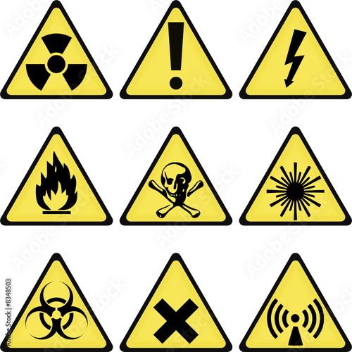 rozne-znaki-ostrzegawcze