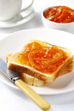 Marmalade on Toast poster