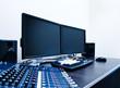 video editing workstation