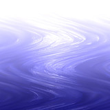 Blue varnish poster