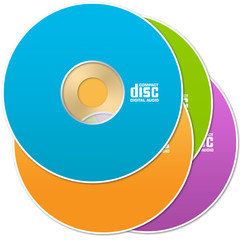 Cd colors 2