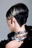 Modern Haircut poster