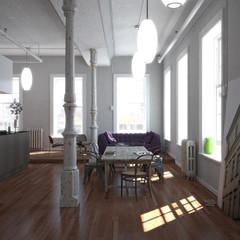 Classic New-York Loft