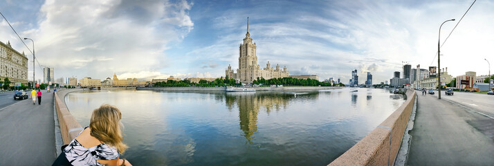 Moscow-city pano 4