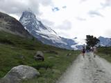 Zermatt-Marathon poster