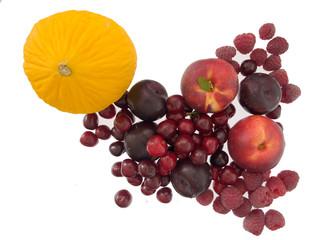 Obst, fruit