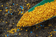 Mineraldünger - mineral fertilizer 09