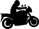 Fototapety Moto1