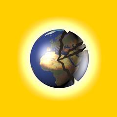 Mondo Distrutto