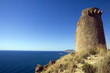 Carboneras - Torre del Rayo