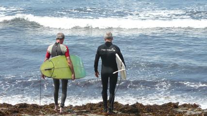 Surfer Men