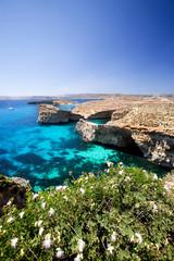 Malta Landscape