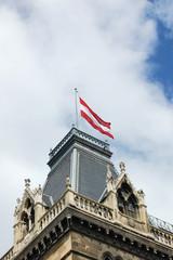 Altes Rathaus von Wien