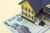 Mortgage deductions poster