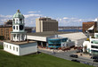 Halifax Citadel Clock Tower - 8440595