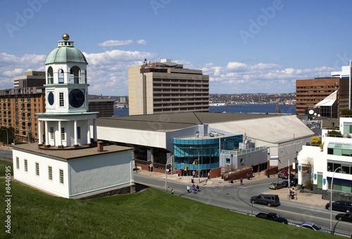 Halifax Citadel Clock Tower - 8440595