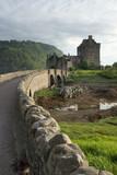 Fototapety eilean donan castle