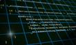 Programming Code Source Background Texture Illustration Design