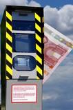 radar nouvelle génération automatique poster