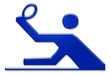 tischtennis table tennis symbol