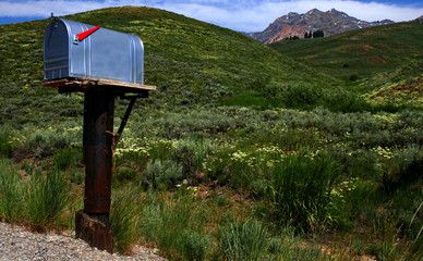 High Country Postal Delivery 2