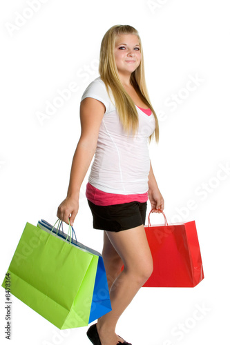 Teen Shopper