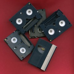 Digital Video Tapes in Disarray