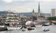 Rouen pendant l'armada - 8493798