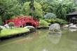 jardin public oriental