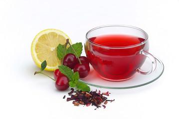 Tee Frucht - tea fruit 03
