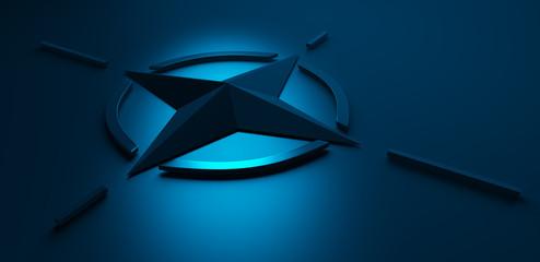 Nato emblen