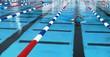 Ft.Lauderdale Aquatic Center Pool