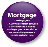 Mortgage poster
