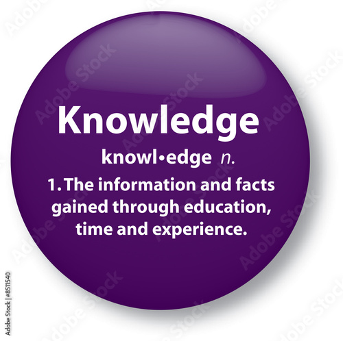 Knowledge Definition
