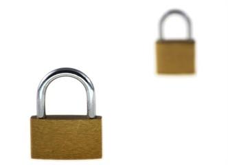 Two close locks
