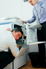 Panne d'Imprimante