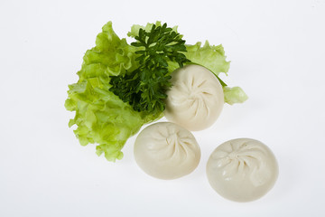 "Oriental Dumplings ""Khinkali"""