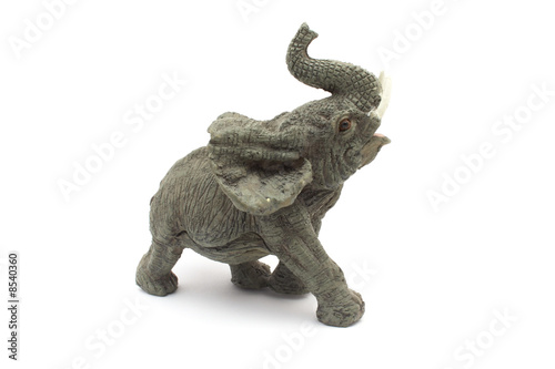 Figurine of elephant