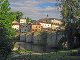 Fototapety Limoges,  Limousin